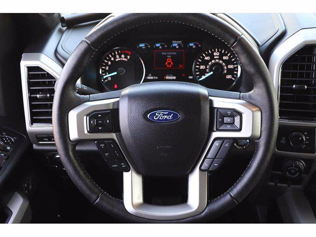 2020 Ford F-150 SuperCrew Cab 4x4, Pickup #P18386 - photo 17
