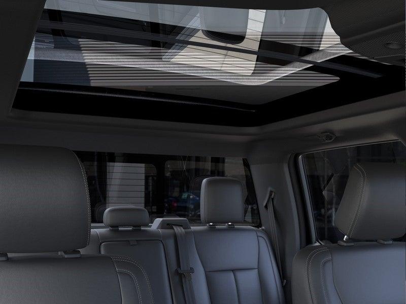 2020 Ford F-150 SuperCrew Cab 4x4, Pickup #1E40015 - photo 21