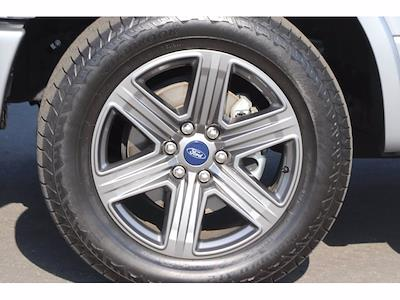 2020 Ford F-150 SuperCrew Cab 4x4, Pickup #P18386 - photo 10