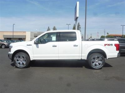 2020 Ford F-150 SuperCrew Cab 4x4, Pickup #1E40593 - photo 4