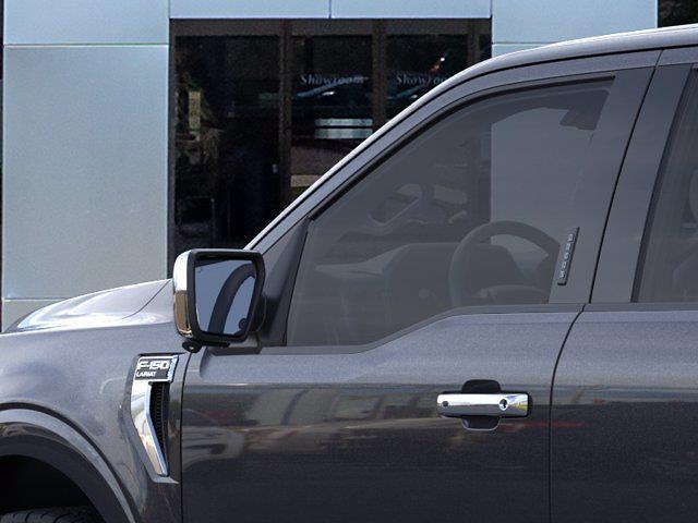 2021 Ford F-150 SuperCrew Cab 4x4, Pickup #1E49257 - photo 20