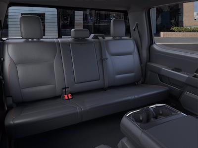 2021 Ford F-150 SuperCrew Cab 4x4, Pickup #1E49257 - photo 11