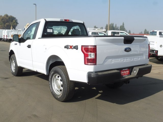 2018 F-150 Regular Cab 4x4,  Pickup #1E50352 - photo 2