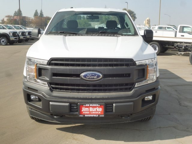 2018 F-150 Regular Cab 4x4,  Pickup #1E50352 - photo 3
