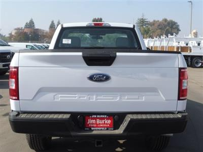 2018 F-150 Regular Cab 4x4,  Pickup #1E50352 - photo 5