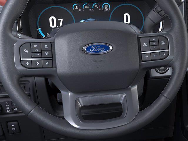 2021 Ford F-150 SuperCrew Cab 4x4, Pickup #1E53286 - photo 12