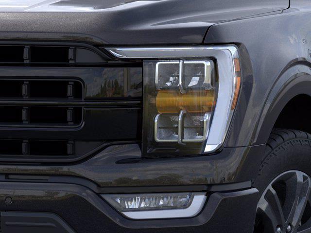 2021 Ford F-150 SuperCrew Cab 4x4, Pickup #1E53286 - photo 18