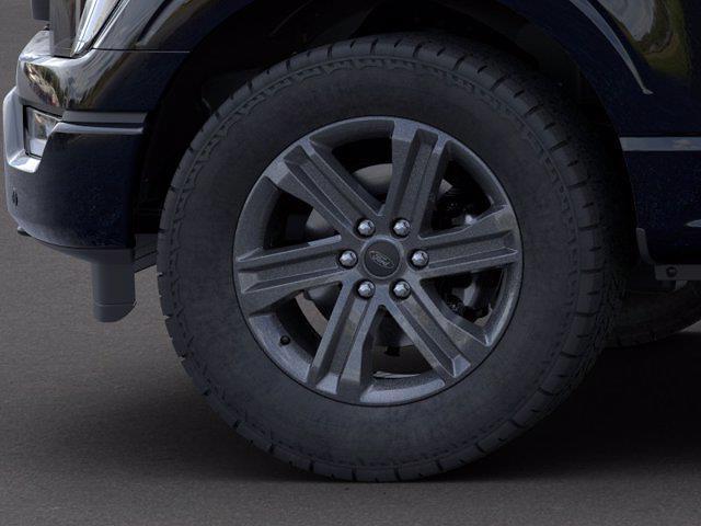 2021 Ford F-150 SuperCrew Cab 4x4, Pickup #1E53286 - photo 19