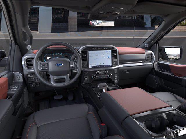 2021 Ford F-150 SuperCrew Cab 4x4, Pickup #1E53286 - photo 9