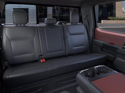 2021 Ford F-150 SuperCrew Cab 4x4, Pickup #1E53286 - photo 11