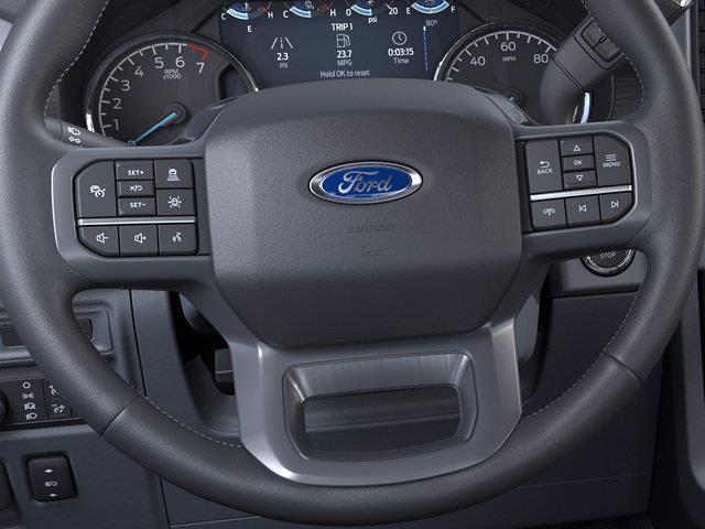 2021 Ford F-150 SuperCrew Cab 4x4, Pickup #1E53288 - photo 12