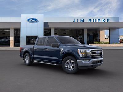 2021 Ford F-150 SuperCrew Cab 4x4, Pickup #1E53288 - photo 7