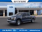 2021 Ford F-150 SuperCrew Cab 4x4, Pickup #1E53288 - photo 1