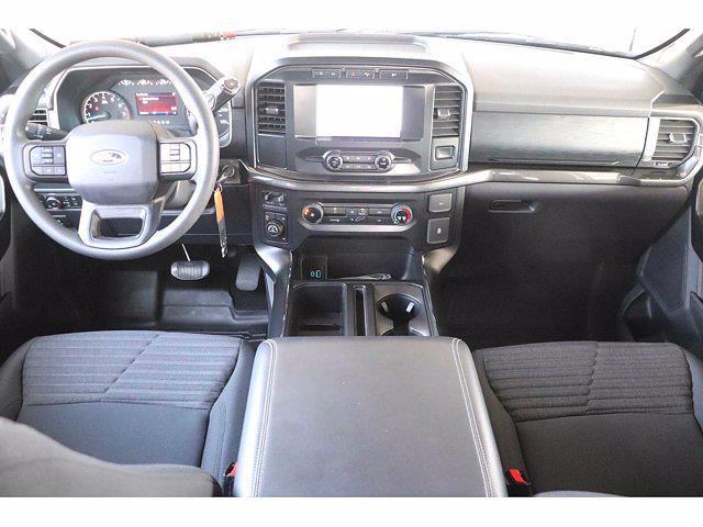 2021 Ford F-150 SuperCrew Cab 4x4, Pickup #1E53291 - photo 17