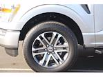 2021 Ford F-150 SuperCrew Cab 4x4, Pickup #1E53291 - photo 11