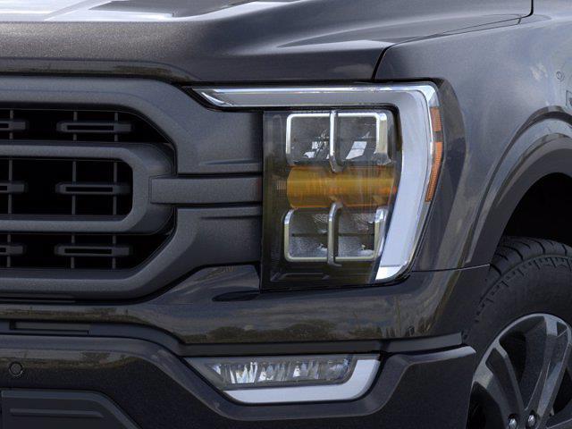 2021 Ford F-150 SuperCrew Cab 4x4, Pickup #1E61140 - photo 19