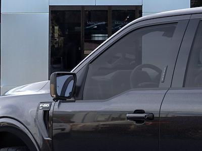 2021 Ford F-150 SuperCrew Cab 4x4, Pickup #1E61140 - photo 21