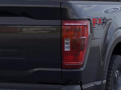 2021 Ford F-150 SuperCrew Cab 4x4, Pickup #1E61140 - photo 22