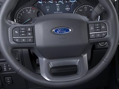 2021 Ford F-150 SuperCrew Cab 4x4, Pickup #1E61141 - photo 13