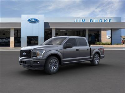2020 Ford F-150 SuperCrew Cab 4x4, Pickup #1E76998 - photo 1