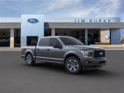 2020 Ford F-150 SuperCrew Cab 4x4, Pickup #1E76998 - photo 7