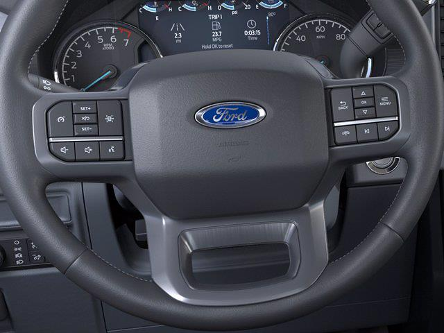 2021 Ford F-150 Super Cab 4x4, Pickup #1E79350 - photo 12
