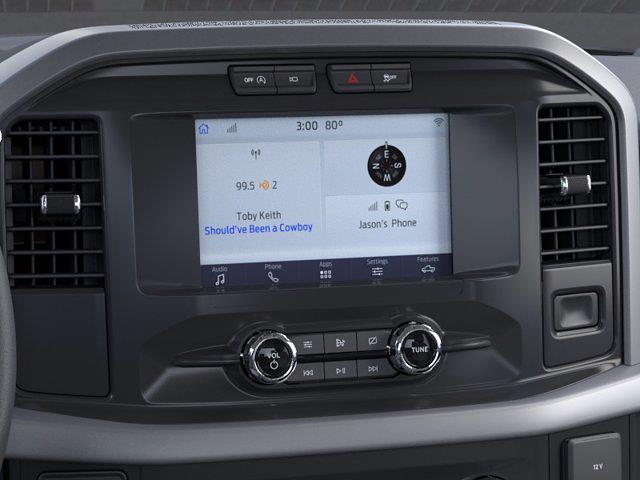 2021 Ford F-150 Super Cab 4x4, Pickup #1E79350 - photo 14