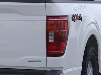 2021 Ford F-150 Super Cab 4x4, Pickup #1E79350 - photo 21