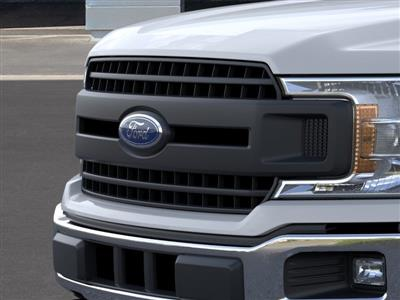 2020 Ford F-150 SuperCrew Cab 4x4, Pickup #1E97553 - photo 17