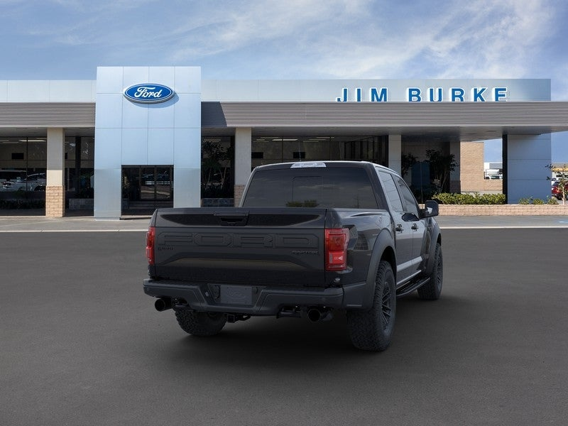 2020 Ford F-150 SuperCrew Cab 4x4, Pickup #1R34953 - photo 8