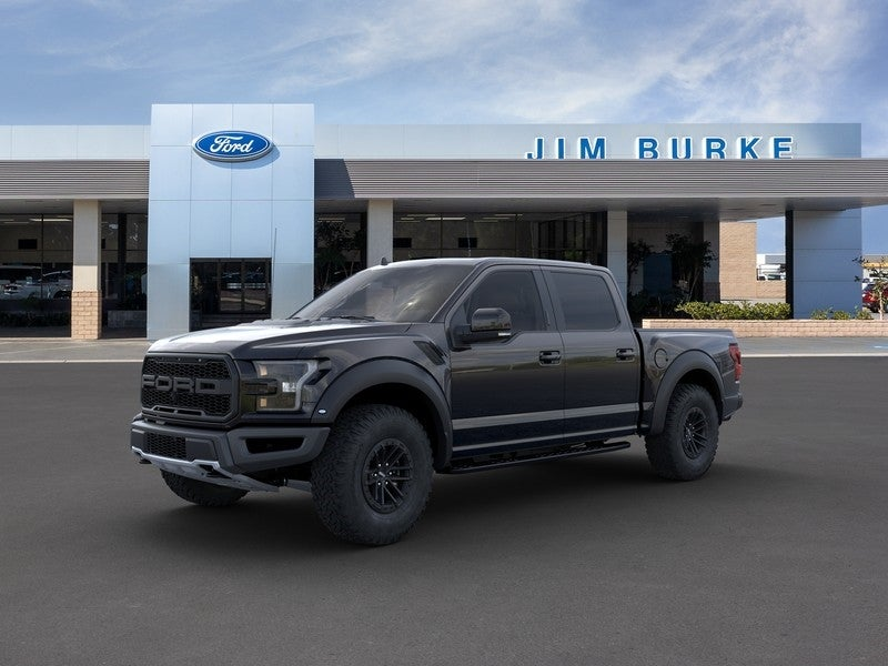 2020 Ford F-150 SuperCrew Cab 4x4, Pickup #1R34953 - photo 1