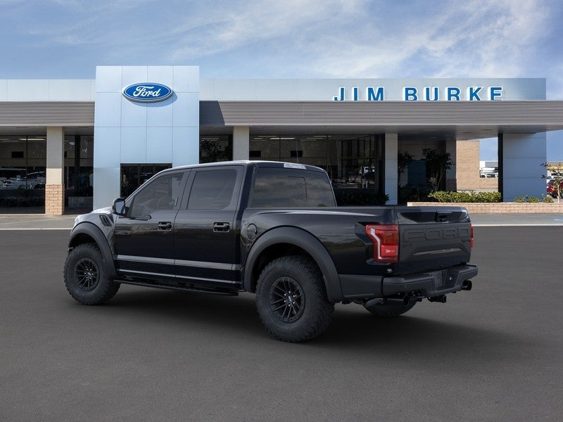 2020 Ford F-150 SuperCrew Cab 4x4, Pickup #1R34953 - photo 2