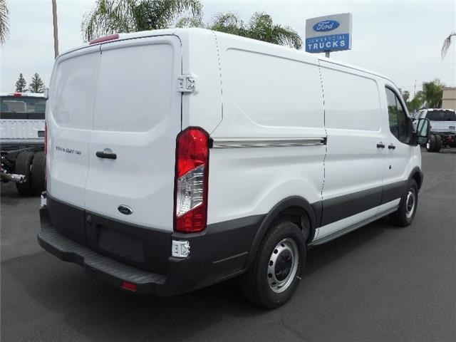 2017 Transit 150 Low Roof, Cargo Van #1Y31511 - photo 8