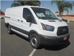 2017 Transit 250 Low Roof, Cargo Van #1Y57264 - photo 1