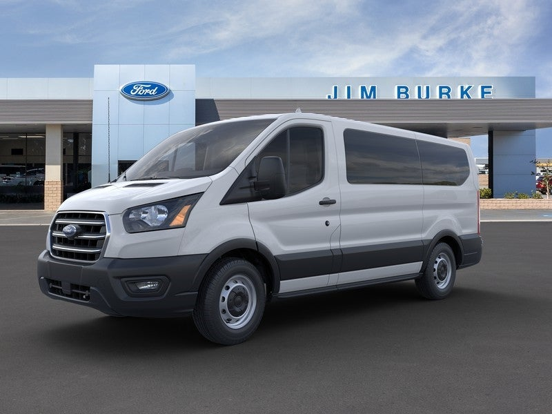 2020 Ford Transit 150 Low Roof RWD, Passenger Wagon #1Y81909 - photo 1
