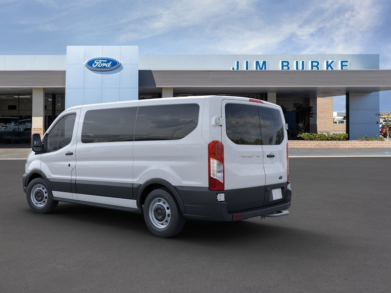 2020 Ford Transit 150 Low Roof RWD, Passenger Wagon #1Y81909 - photo 2