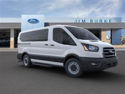 2020 Ford Transit 150 Low Roof RWD, Passenger Wagon #1Y81909 - photo 7