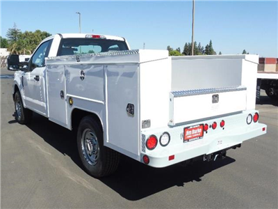 2018 F-250 Regular Cab 4x2,  Scelzi Signature Service Body #2A14627 - photo 2