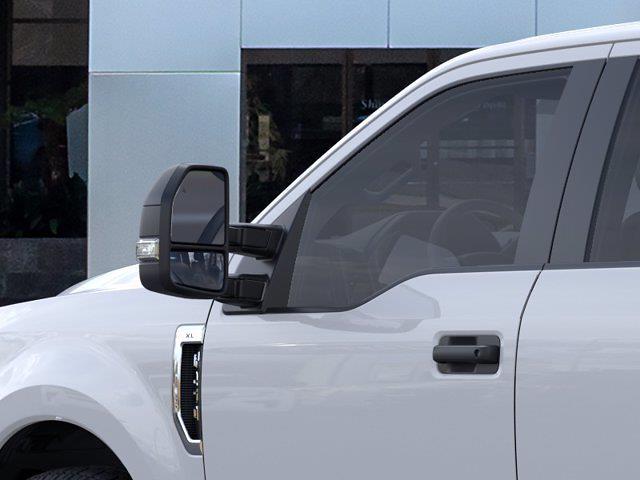 2021 F-250 Super Cab 4x2,  Pickup #2A17545 - photo 21
