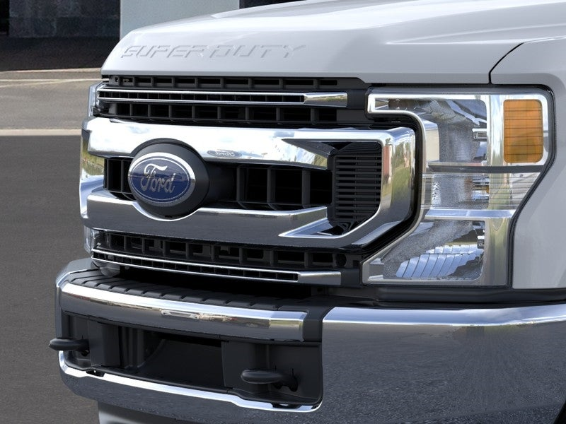2020 F-250 Super Cab 4x2, Cab Chassis #2A22552 - photo 17