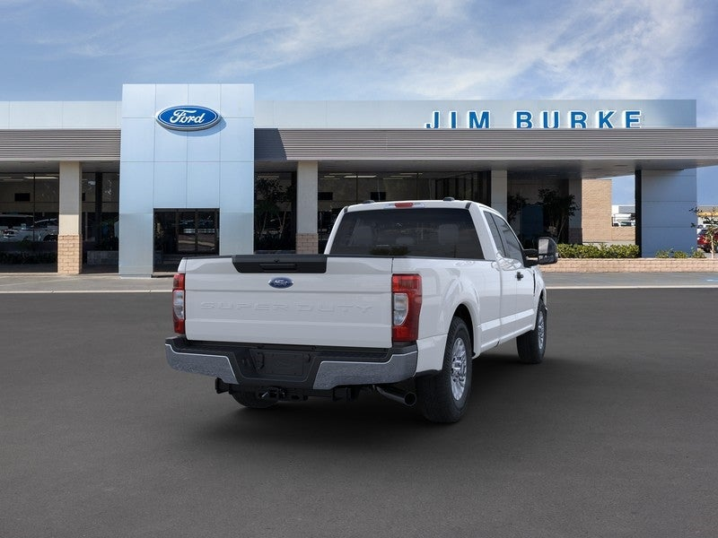 2020 F-250 Super Cab 4x2, Cab Chassis #2A22552 - photo 8