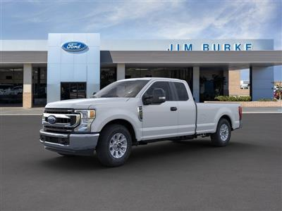 2020 F-250 Super Cab 4x2, Cab Chassis #2A22552 - photo 1
