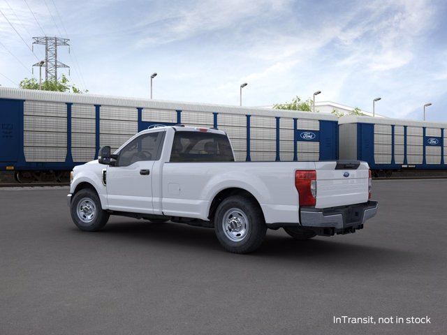 2021 Ford F-250 Regular Cab 4x2, Pickup #2A27928 - photo 2