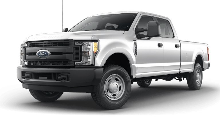 2019 F-250 Crew Cab 4x2,  Pickup #2A51164 - photo 1