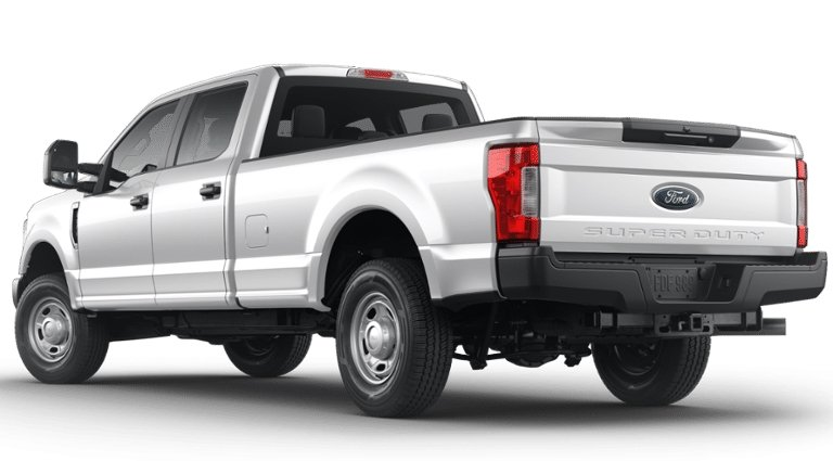 2019 F-250 Crew Cab 4x2,  Pickup #2A51164 - photo 2