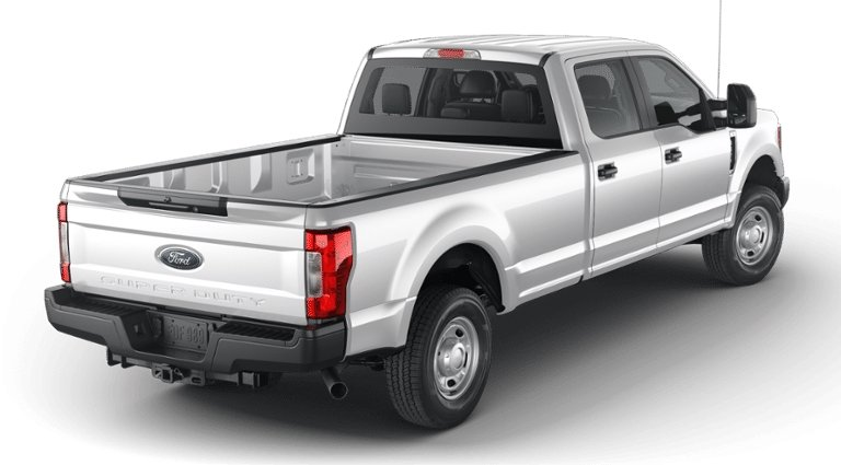 2019 F-250 Crew Cab 4x2,  Pickup #2A51164 - photo 3