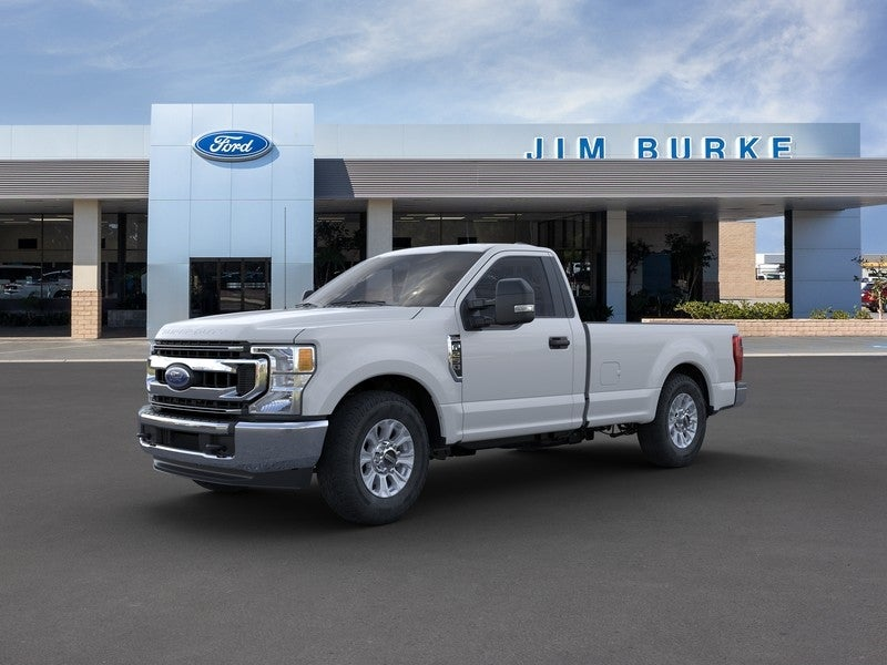 2020 Ford F-250 Regular Cab RWD, Cab Chassis #2A57162 - photo 1