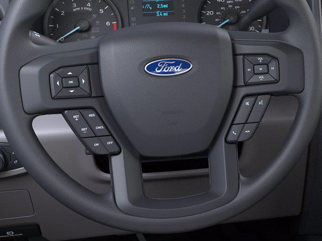 2021 Ford F-250 Super Cab 4x2, Scelzi Signature Service Body #2A62042 - photo 6