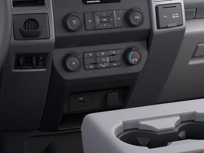 2021 Ford F-250 Super Cab 4x2, Scelzi Signature Service Body #2A62042 - photo 10