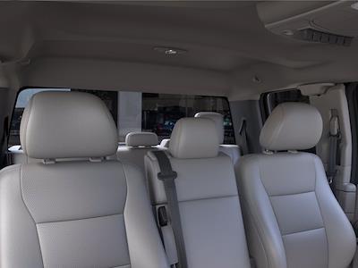 2021 Ford F-250 Super Cab 4x2, Scelzi Signature Service Body #2A62042 - photo 17